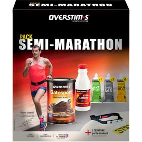 OVERSTIM.s Half Marathon Pack, Mixed Flavors